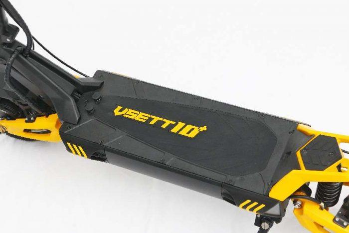 električni skiro VSETT 10+