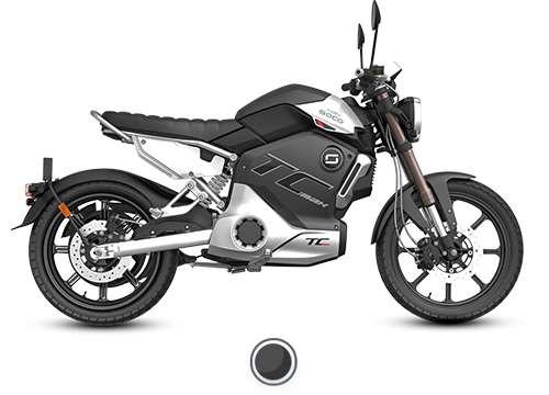 električni motocikel TC Max