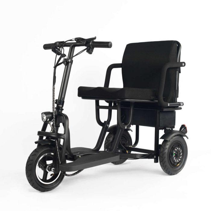 Električni mobilnostni skuter