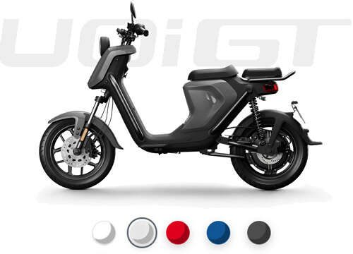 elektricni moped NIU UQi GT