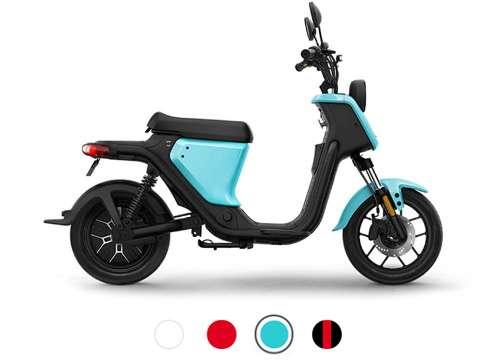 električni moped NIU UQi