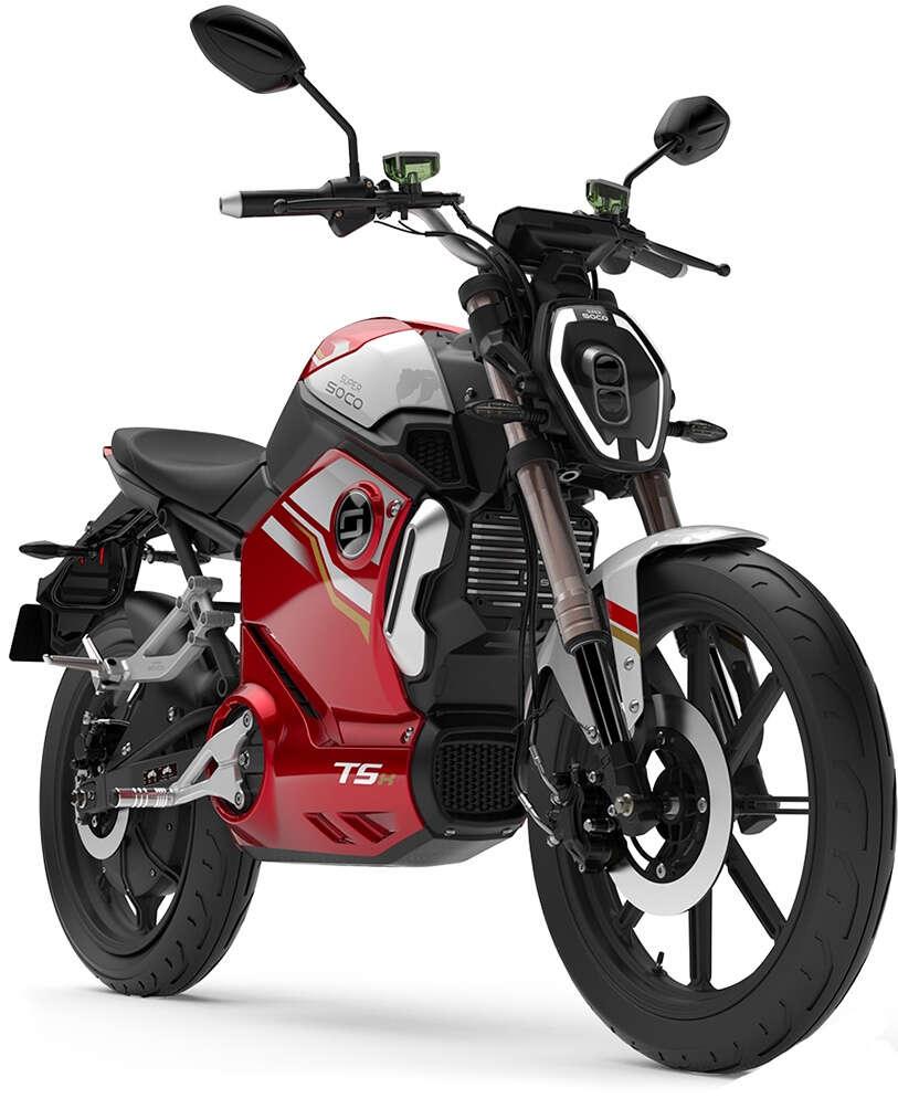 elektricni motor TSx 45 km/h