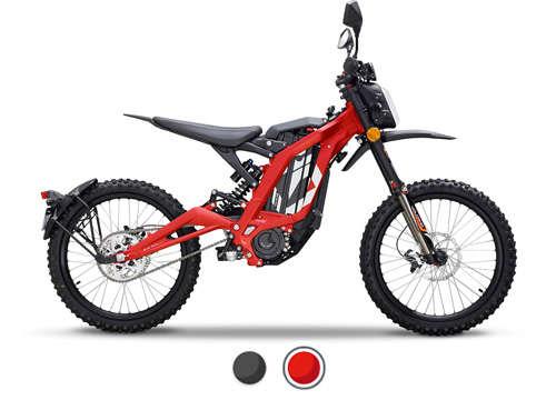 sur ron elektricni motocikel - homologiran