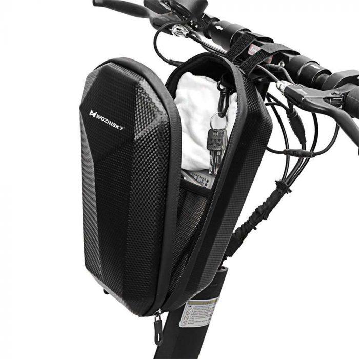 torbica za električni skiro XL - 4 litre