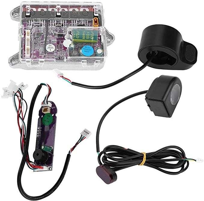 xiaomi m365 elektronika